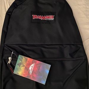 COPY - Brand new backpack with school supplies